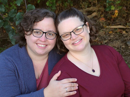 Beyond the Bundle: Julie & Hannah