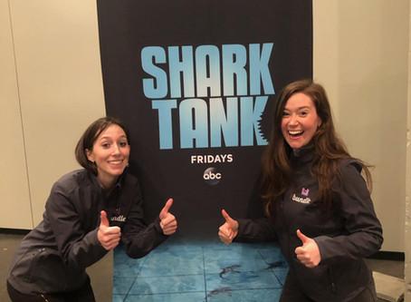 Our Shark Tank Open Call