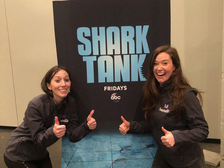 Our Shark Tank Open Call
