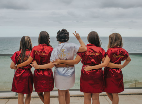 The Good, the Bad, and the Ugly of Bachelorette Parties