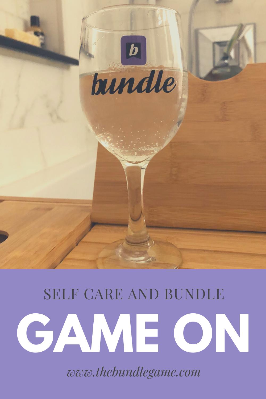 Bundle game self care custom games