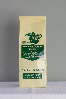Oriënt Express, 100 g