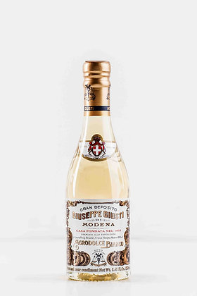 Agrodolce Bianco, 250 ml, witte wijn azijn