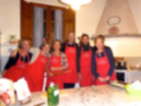 Kookgroep Toscane