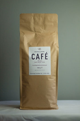 Koffiebonen 1 kg