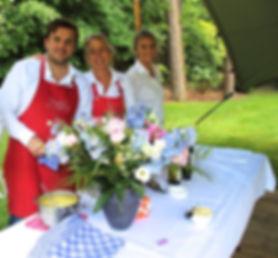 cateringteam