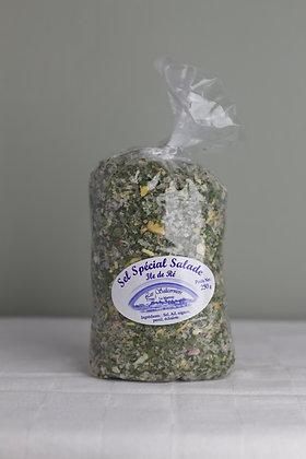Sel Spécial Salade, Île de Ré 250 g