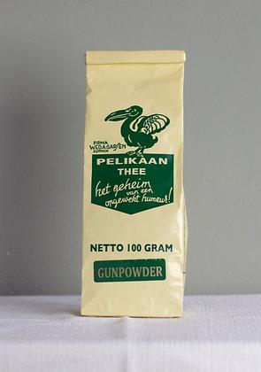 Gunpowder, groene thee 100 g