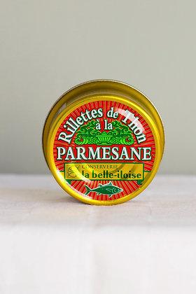 Rillette de Thon à la Parmesane 60 g
