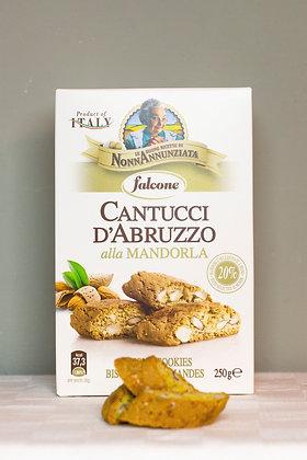 Cantucci d'Abruzzo, 250 g