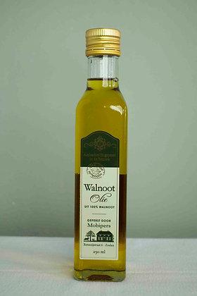 Walnoot olie 250 ml