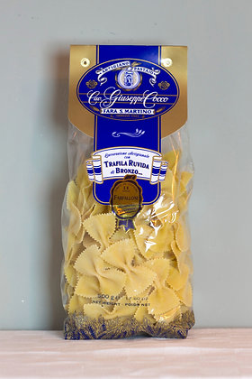 Giuseppe Cocco Farfalloni, 500 g