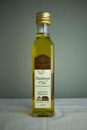 Hazelnoot olie 250 ml
