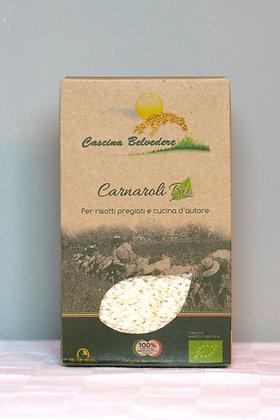 Biologische Carnaroli (risotto) rijst, 500 g