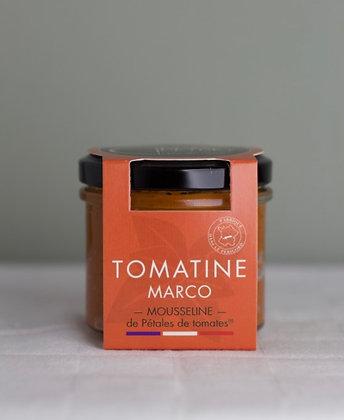 Tomatine Basilicum & Oregano 120 g
