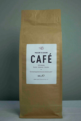 Koffiebonen 500 g