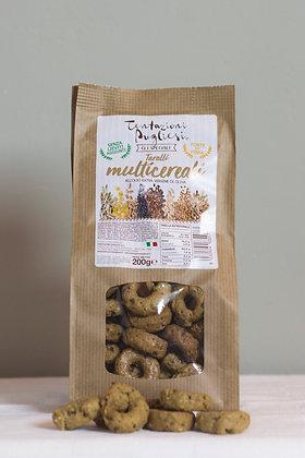 Taralli mulicereali Pugliesi, 200 g