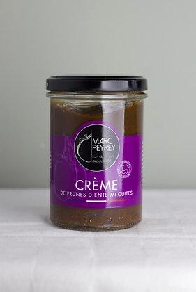 Crème de Prunes 180 g