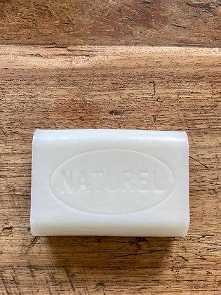 Zeep van biologische geitenmelk - 100 g