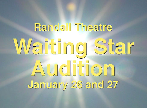 Waiting Star Audition Notice-Facebook.jp