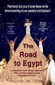 The Road to Egypt 11x17 Poster.jpg