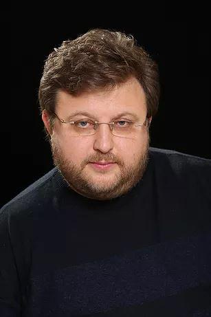 Алексей Залезский