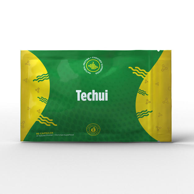 Techui Protein Enriched