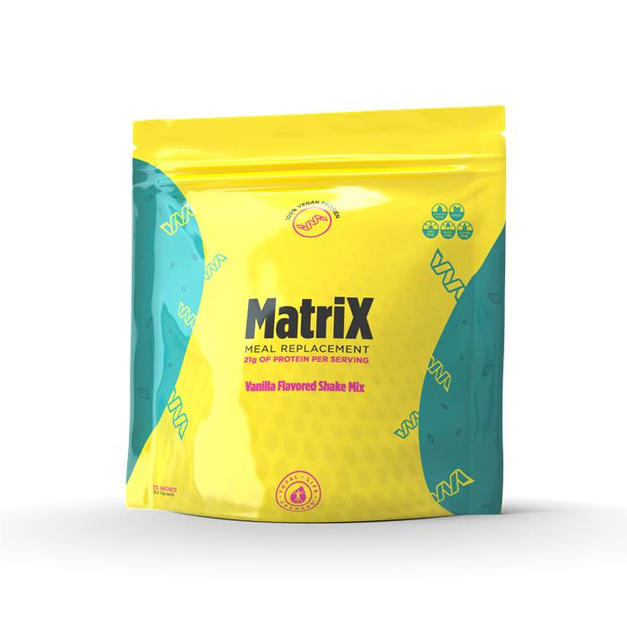 Matrix Protein Powder