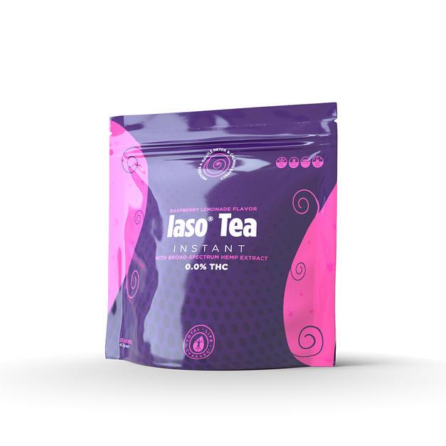 Raspberry Detox Tea