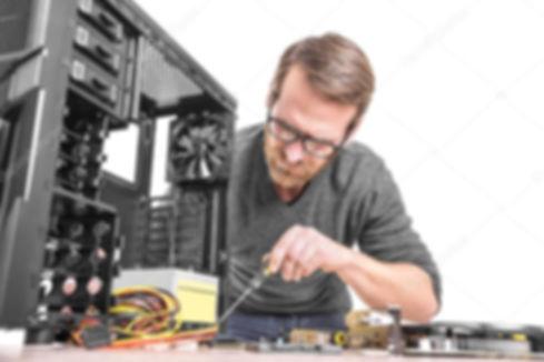 Сборка и модернизация компьютера