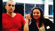 Me and Erica at Kessler