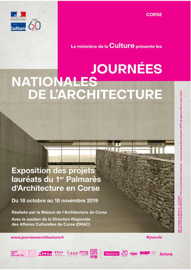 Journées Nationales d'Architecture