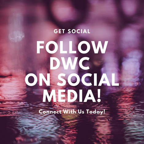 GET SOCIAL WITH DWC