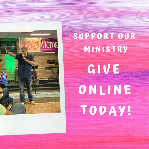 Give Online  Today! official dwc site.pn
