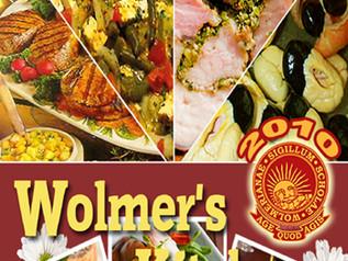Wolmer's Alumni Family Recipe Book