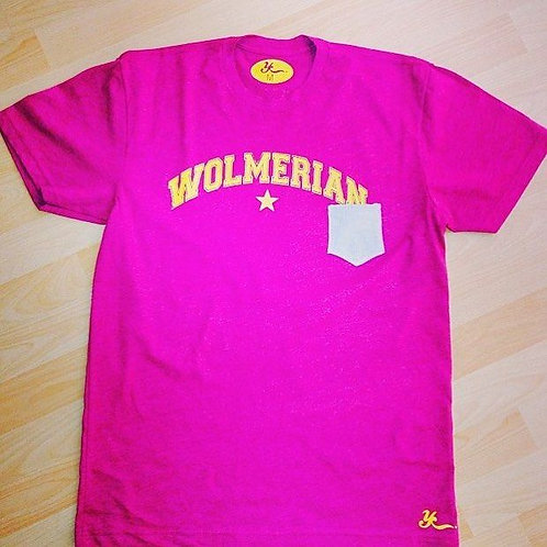 Wolmers T-Shirt