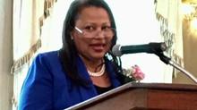 Sandra Marie Mordecai
