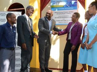 PCJ Inplements $7m Energy Solution