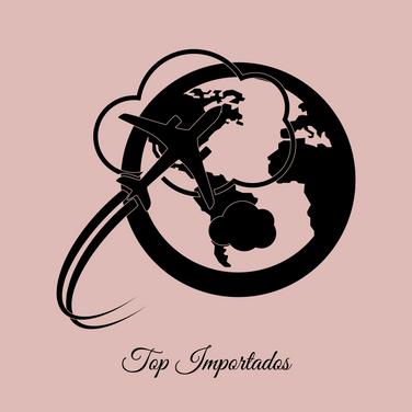 Top Importados 🇧🇷