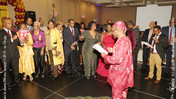 290th Anniversary Banquet