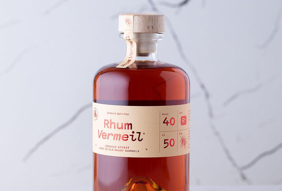 Rhum Vermeil