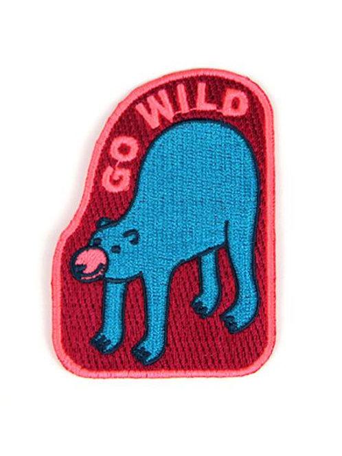 Patch Go Wild