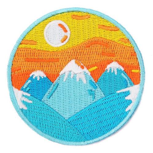 Patch Mountain Sunrise