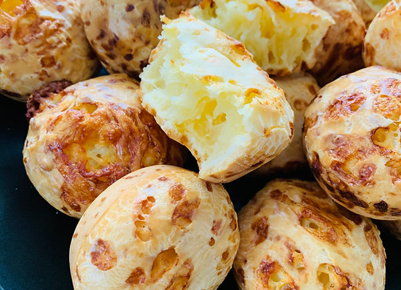 Cheese Breads