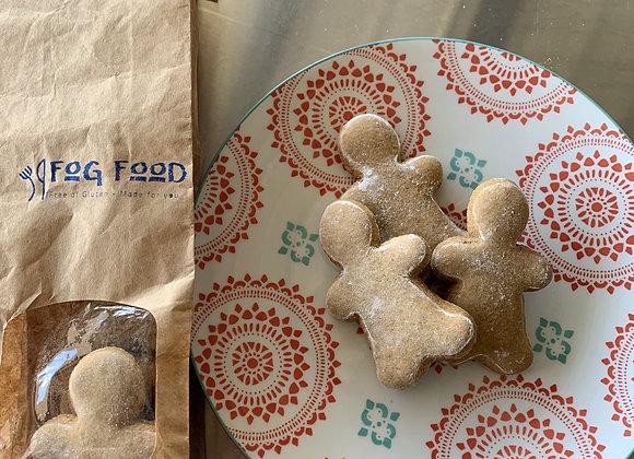 Bagged Cookies