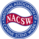 NATIONAL ASSOCIATION OF CANINE SCENT WORK, NACSW