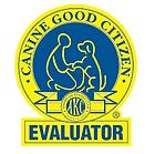 Canine Good Citizen, CGC Evaluator