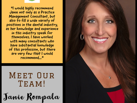 Meet Our Team-Janie Rompala