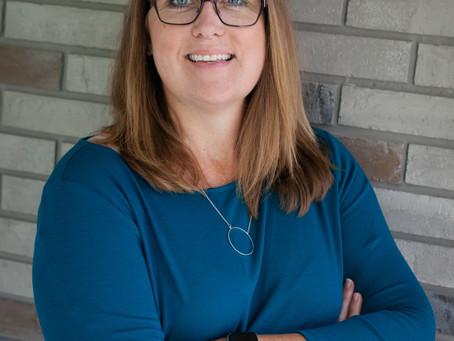Meet Our Team-Stephanie Swartz