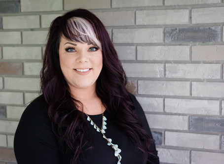 Meet our Team, Tiffany Clements